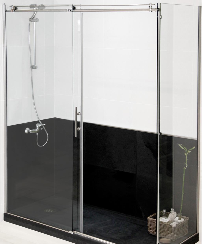 Cambiar ba era por plato de ducha sin obras antidex - Cambiar banera por ducha sin obras ...