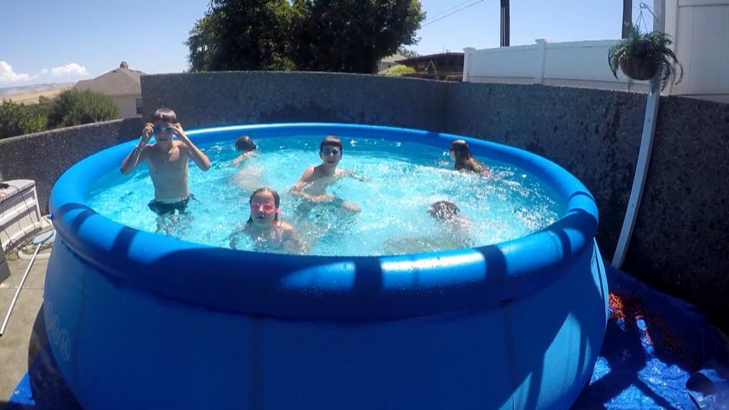 Cuidado de la salud en las piscinas antidex for Cuidado de piscinas