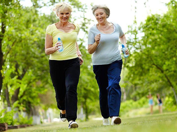 Motivación: la clave para que los mayores hagan ejercicio